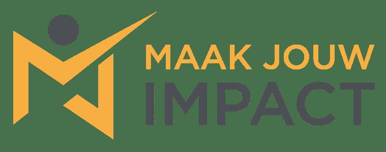 Maak Jouw Impact