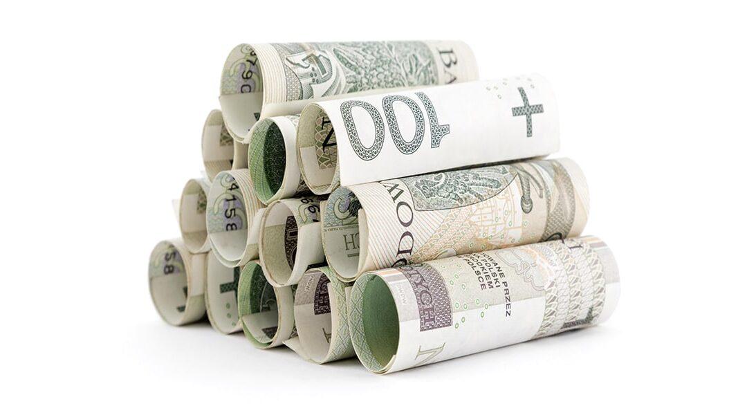 Geld moet rollen