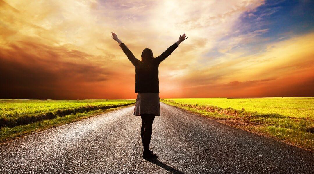 Van baan veranderen: jouw pad naar vrijheid