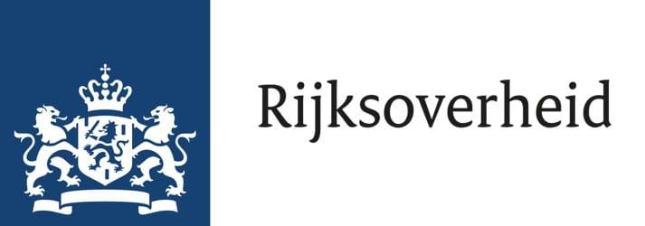 rijksoverheid logo