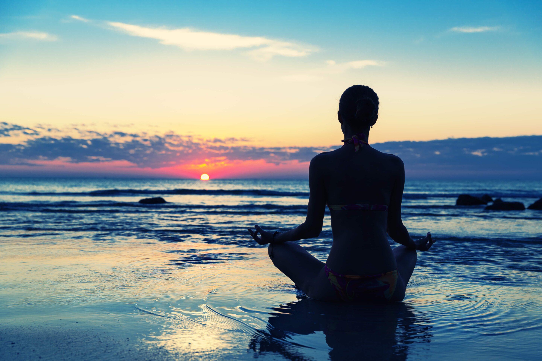 Mediteren en mindfulness
