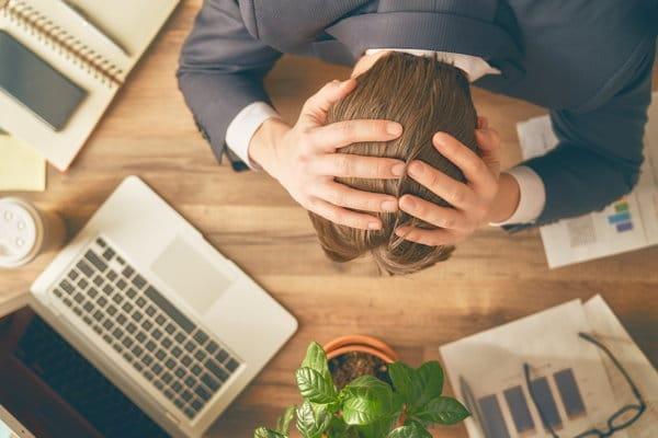 Focus tips tegen de stres