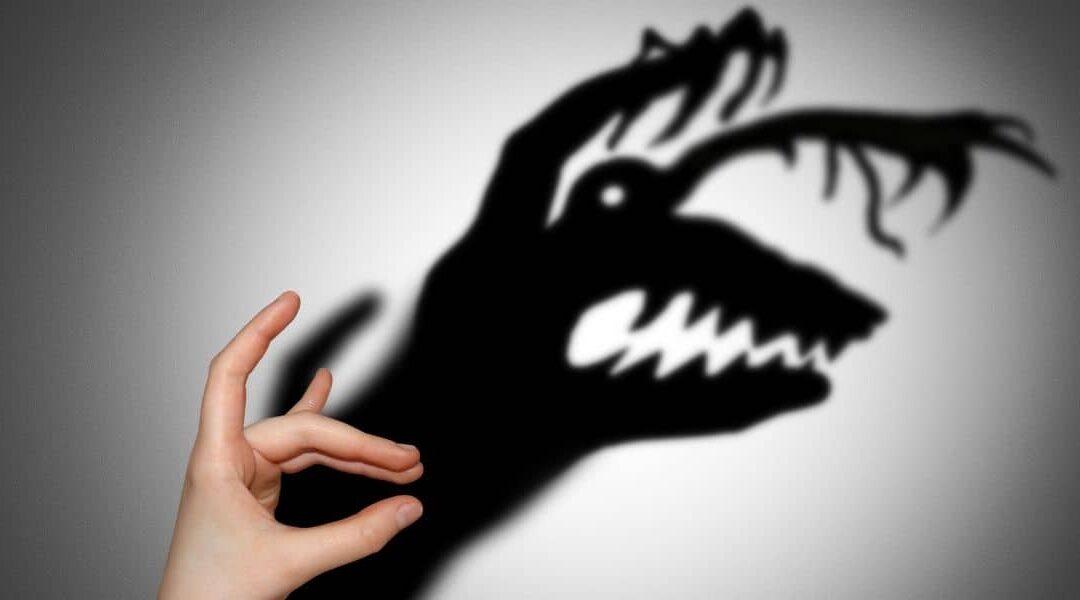 Omgaan met angst – De angst regeert