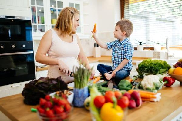 Gezond eten voor je weerstand