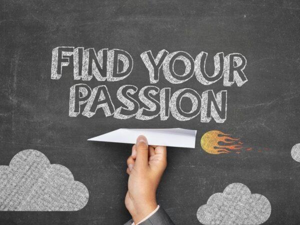 wat is mijn passie