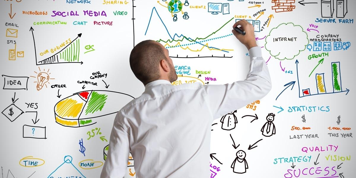 beste strategie om je eerste bedrijf te starten