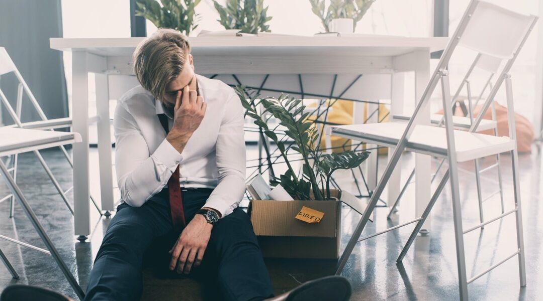 Waarom je crisis nodig hebt