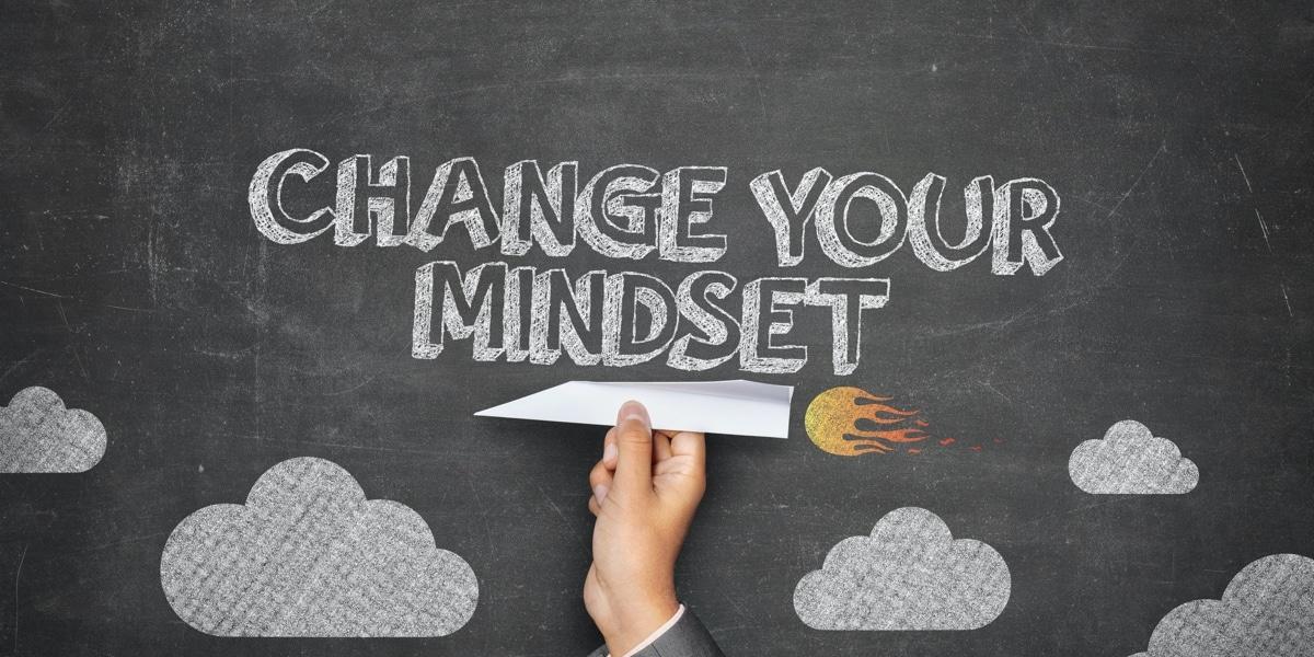 je mindset veranderen, hoe doe je dat?