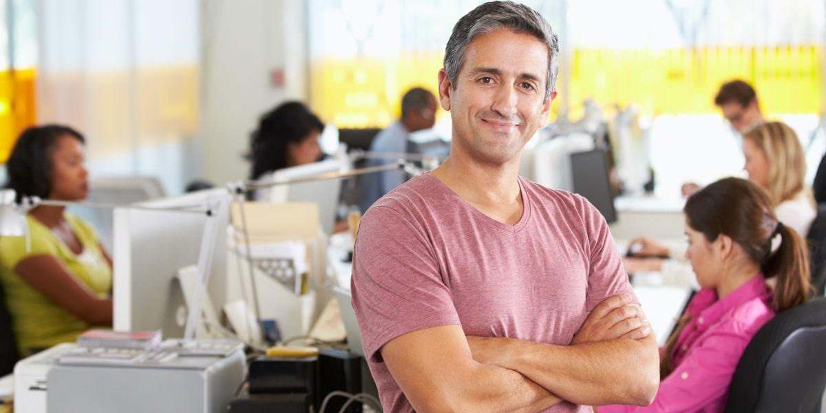 verschil tussen werknemer en ondernemersmindset