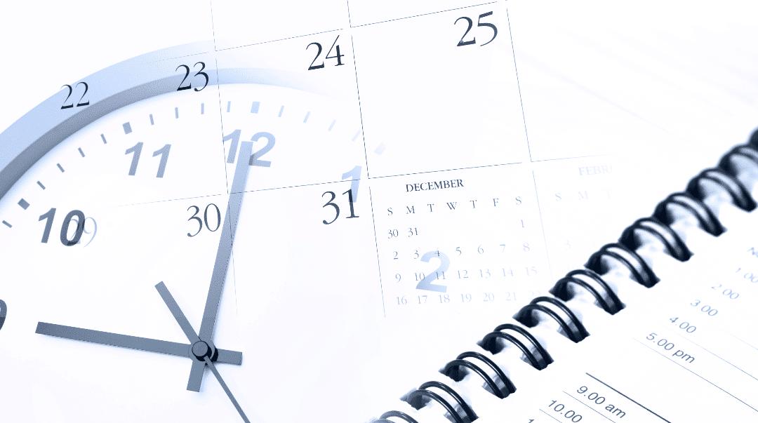 Tijdmanagement: Tips om je tijd goed in te delen
