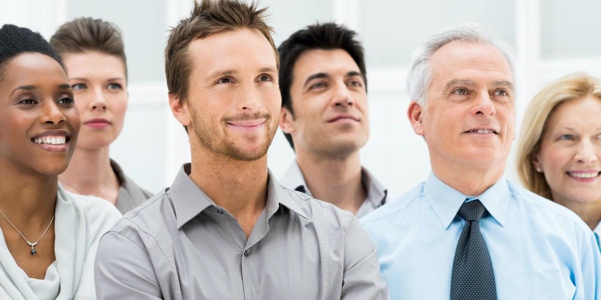 zelfvertrouwen verhogen op het werk