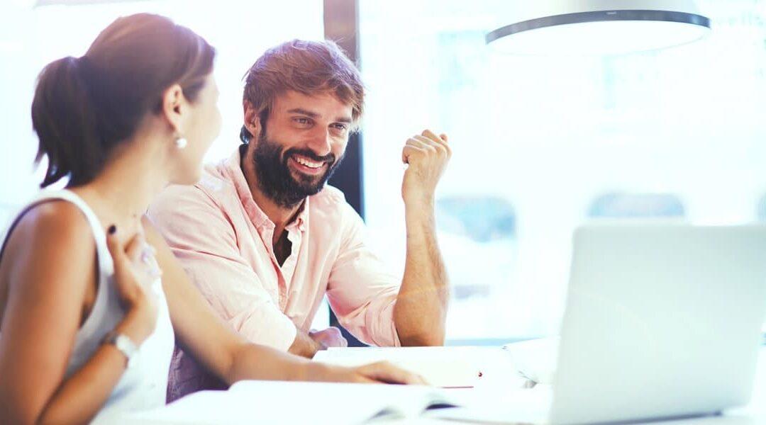 Meer plezier in je werk, zonder je baan op te zeggen