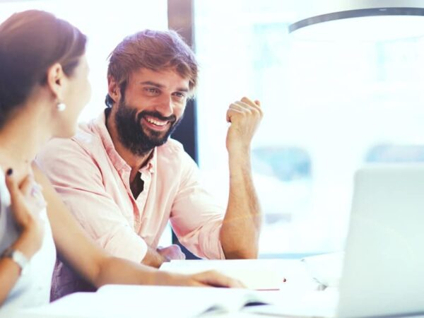 meer plezier in je werk