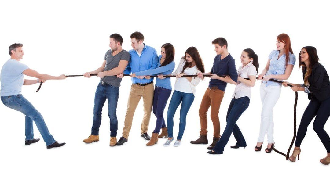 Omgaan met weerstand: 8 tips om jou te helpen