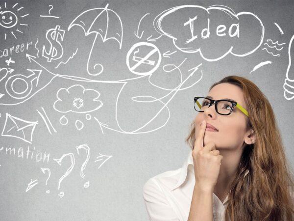 bedrijfs ideeën voor jouw nieuwe onderneming