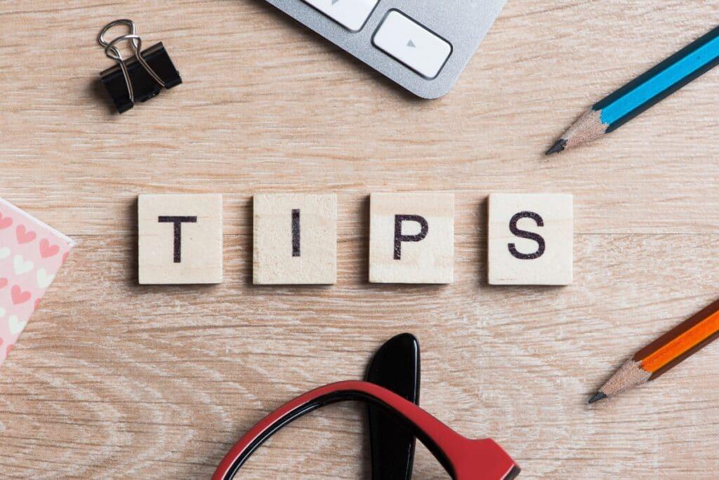 tips eigen bedrijf starten vanuit huis zonder geld