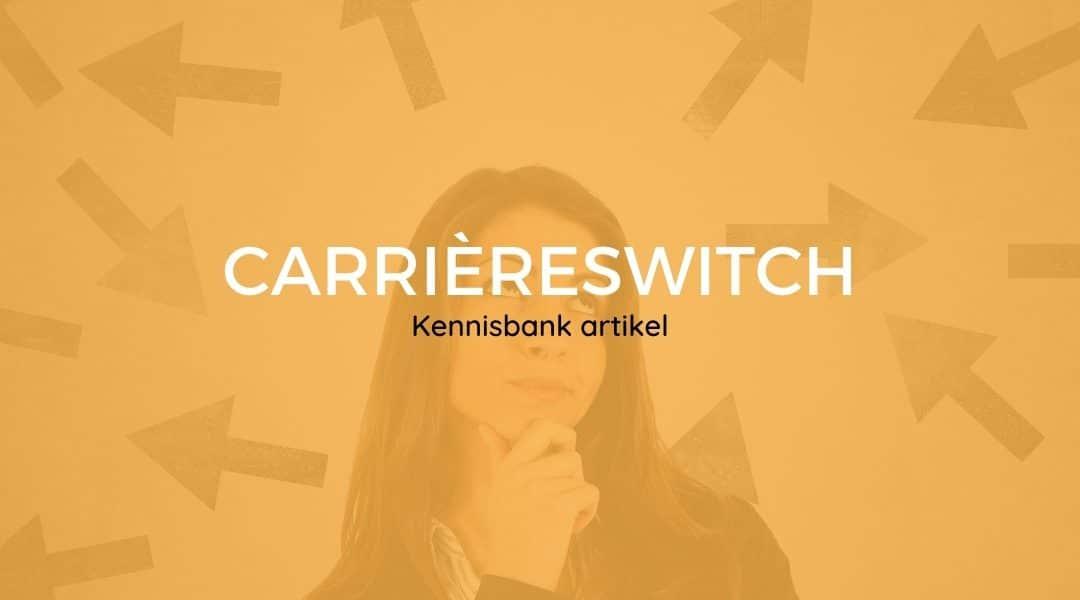 Carrièreswitch