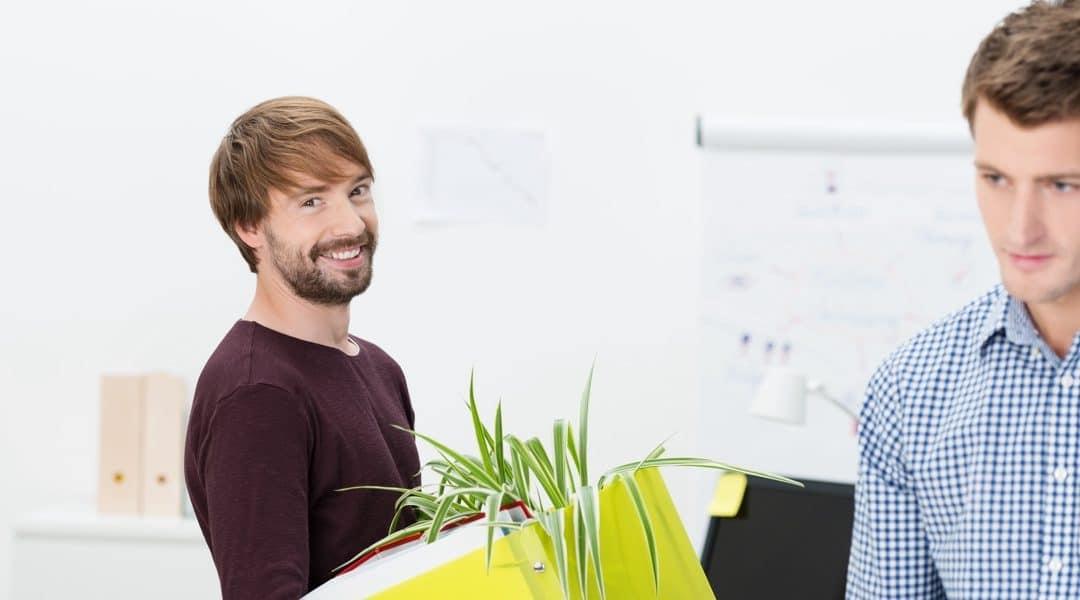 Jobhoppen: 5 voor- en nadelen