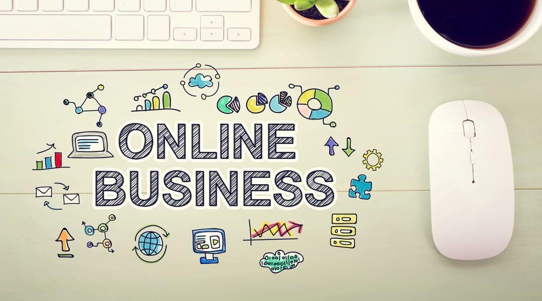 Online business starten in 2021: Tips en tricks