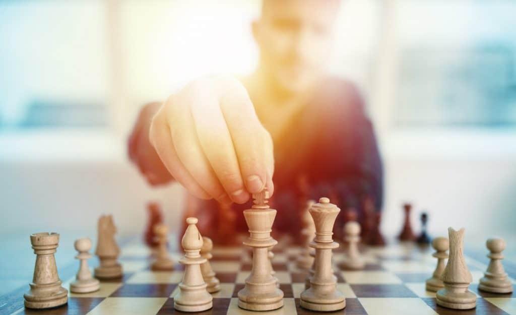 hoe maak je een concurrentieanalyse