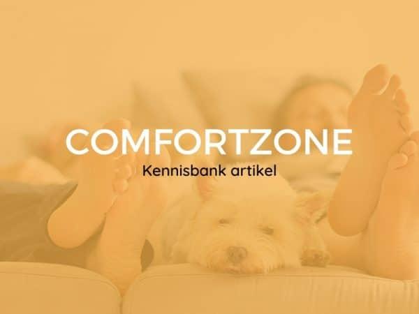comfortzone header