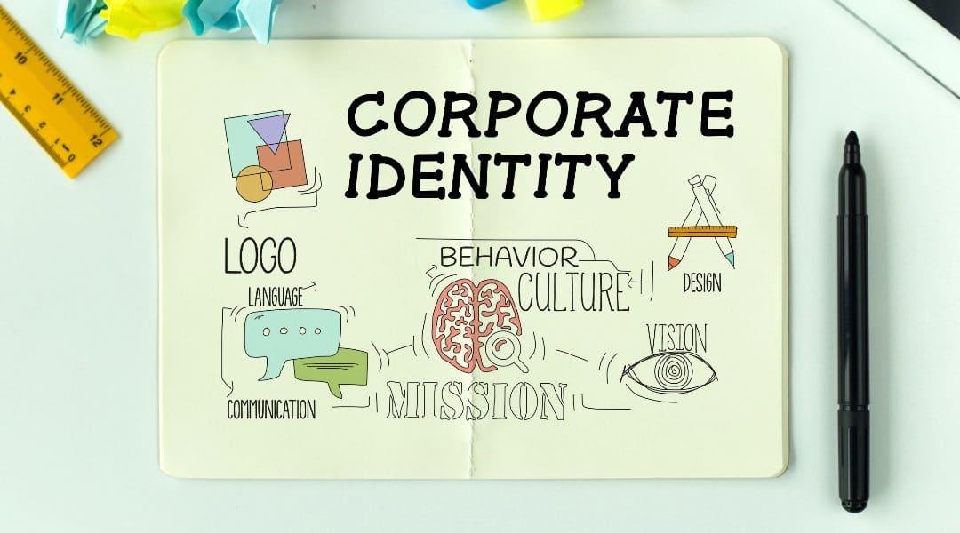 Huisstijl: Versterk je bedrijfsidentiteit met deze 8 tips