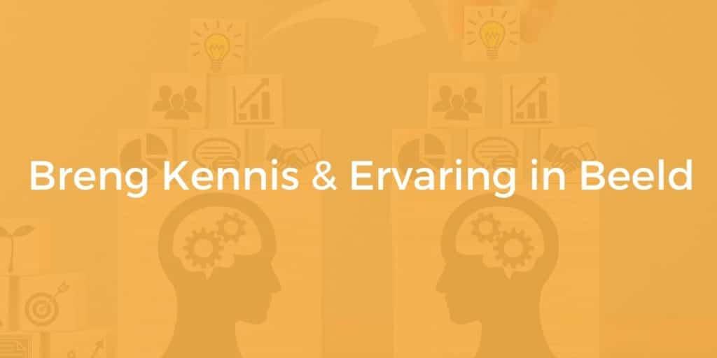 wat is samenwerken breng kennis en ervaring in beeld