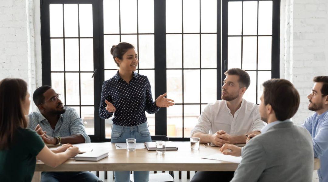 Goed leren delegeren met 5 tips en 12 valkuilen