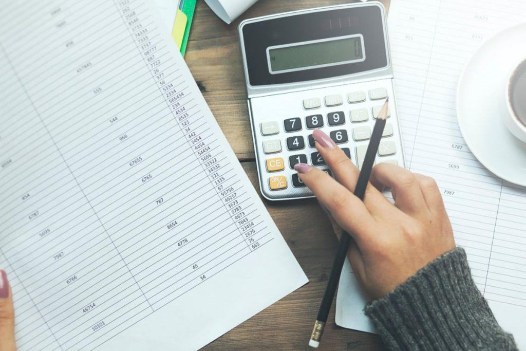 inkomstenbelasting zzp berekenen